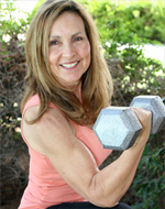 Workout and Diet Advice for Women over 45